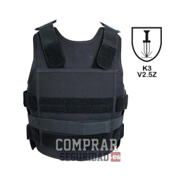 Certified stab protection vest Tw 19